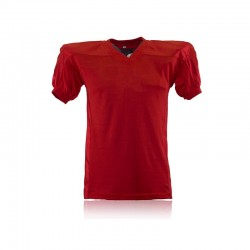 Maillot d'entrainement Game Shirt rouge