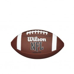 Ballon Wilson NFL junior Football Bulk
