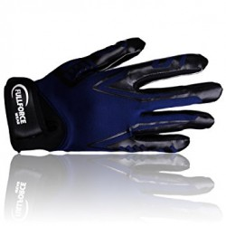 Titanium Glove