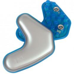 Air Maxx TPU Jaw Pads (protections machoires pour casque Schutt)