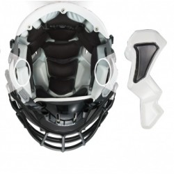 Jaw Pad droite Riddell SpeedFlex gonflable Face Frame Pad