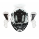Jaw Pad gauche Riddell SpeedFlex gonflable Face Frame Pad