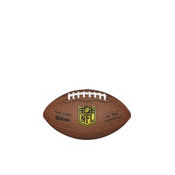 Ballon Wilson NFL Mini Micro Replica