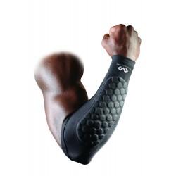 Hexpad Forearm Sleeves Noir (protection pour avant bras)