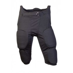 Pantalon 7 protections intégrés