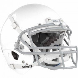 Casque SCHUTT AIR XP Pro VTDII blanc