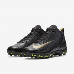 Crampons moulés Nike Alpha Menace Shark II Mid