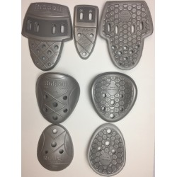 Kit de 7 protections Riddell Biolite Vent Air