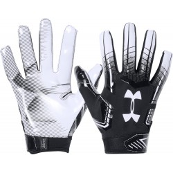 Gants de football américain Under Armour F6