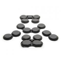 X2E Varsity Comfort Pads (Mousse de confort pour casque Xenith X2E)