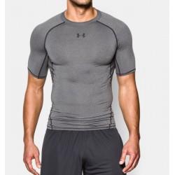 T-Shirt Compression Under Armour Heat Gear manche courte