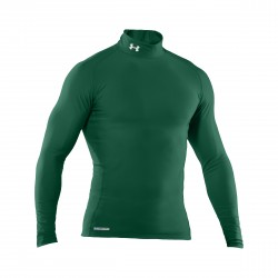 Maillot Compression Mock ColdGear Under Armour