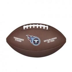 Ballon Wilson NFL Licensed Tennessee Titans