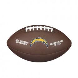 Ballon Wilson NFL Licensed San Francisco Forty Niners