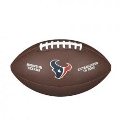 Ballon Wilson NFL Licensed Houston Texans