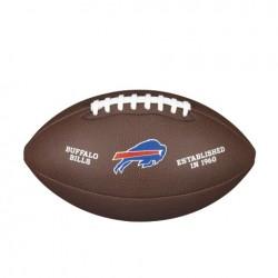 Ballon Wilson NFL Licensed Buffalo Bills