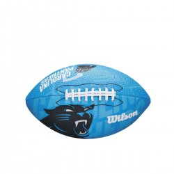 Ballon Wilson NFL Team Logo Junior Cleveland Browns