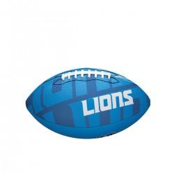 Ballon Wilson NFL Team Logo Junior Lions Detroit