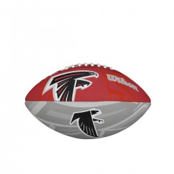 Ballon Wilson NFL Team Logo Junior Falcons Atlanta