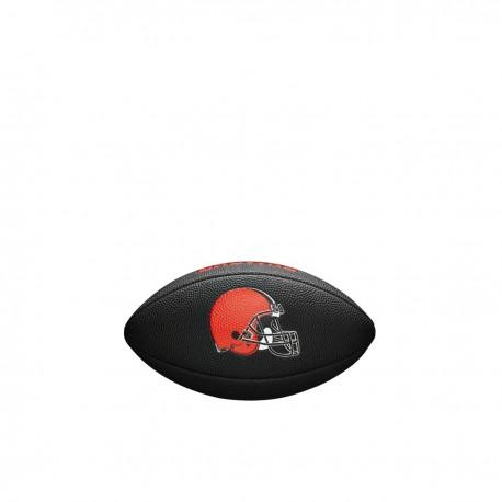 Ballon Wilson NFL Team Soft Touch Cleveland Browns