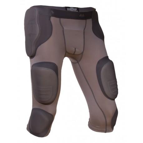 Boxer short 7 protections intégrées