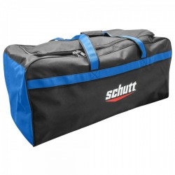 Grand Sac Schutt Large Team Equipment Bag Noir Bleu Royal
