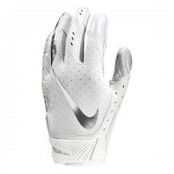 Gants Nike Vapor Jet 5.0 Blanc