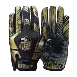 Gants Wilson NFL Strech-Fit