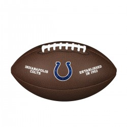 Ballon Wilson NFL Licensed Indianapolis Colts