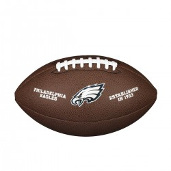 Ballon Wilson NFL Licensed Philadelphia Eagles