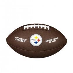 Ballon Wilson NFL Licensed Pittsburg Steelers