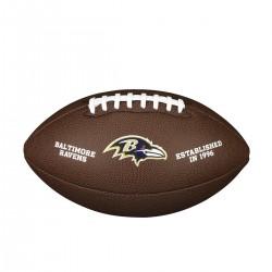 Ballon Wilson NFL Licensed Baltimore Ravens