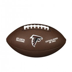 Ballon Wilson NFL Licensed Atlanta Falcons