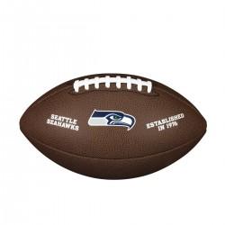 Ballon Wilson NFL Licensed Seattle Seahwaks