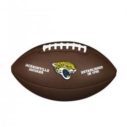 Ballon Wilson NFL Licensed Jacksonville Jaguars