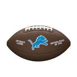 Ballon Wilson NFL Licensed Detroit Lions