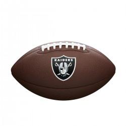 Ballon Wilson NFL Licensed Las Vegas Raiders