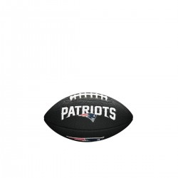 Ballon Wilson NFL Team Soft Touch New England Patriots