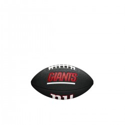 Ballon Wilson NFL Team Soft Touch New York Giants