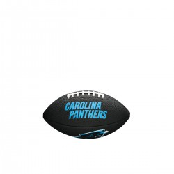 Ballon Wilson NFL Team Soft Touch Carolina Panthers