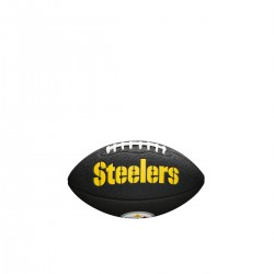 Ballon Wilson NFL Team Soft Touch Pittsburgh Steelers