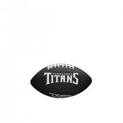Ballon Wilson NFL Team Soft Touch Tennessee Titans