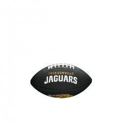 Ballon Wilson NFL Team Soft Touch Jaksonville Jaguars
