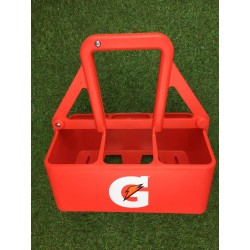 Squeeze Bottle Carrier(porte gourde Gatorade)