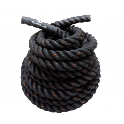 Battle rope 15mx3.8cm(corde d'oscillation)