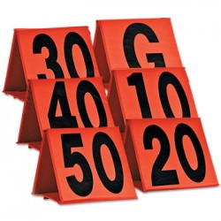 Football Yard Markers Champro