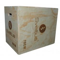 Plyobox bois