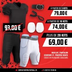 Kit textile 4