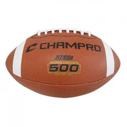 Ballon de football américain Champro 500 performance