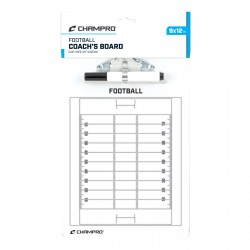 Football coach'board
